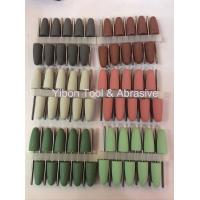 Buy cheap Dental Silicon rubber poling bur applied in Dentist Clinic from wholesalers