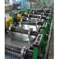 Buy cheap Cable Tray roll forming machine - NT600 from wholesalers