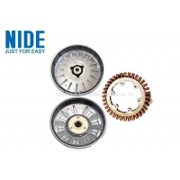 Buy cheap Automatic Direct Drive Washer DD Motor armature assembly line for BLDC motor manufacturing from wholesalers