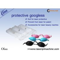 Buy cheap Custom Ipl Laser Protective Eyewear , Laser Safety Goggles from wholesalers
