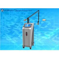 Buy cheap Professional Fractional CO2 Laser RF for beauty clinic from wholesalers
