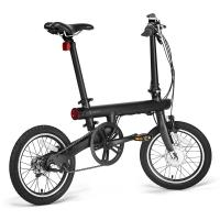 Buy cheap Xiaomi Qicycle Folding Electric Bike / Bicycle 250W Battery For Kids / Adults from wholesalers