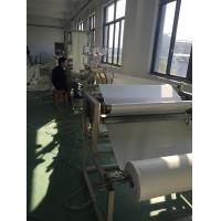 Buy cheap hot sale woven fiberglass with membrane dust filter bag pulse jet Reversed air bag from wholesalers