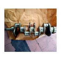 Buy cheap S4F Engine Crankshaft ,  forged steel crankshaft for Mitsubishi Engine parts from wholesalers