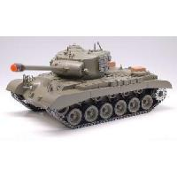 Buy cheap 1: 16 Airsoft RC Snow Leopard Battle Tank from wholesalers