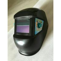 Buy cheap Customized Welding Material Mask Filters Lightweight Auto Darkening Welding Helmet from wholesalers