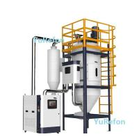Buy cheap High Capacity Pet Crystallizer Dryer Dehumidifier For Pharmaceutical Industries from wholesalers