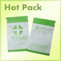 Buy cheap Food Grade Snack Packaging Bags , Laminated Foil Seal Potato Chip Bag from wholesalers