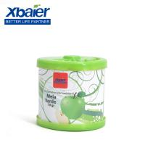 China 50g/80g/110g/150g Garden Eco-Friendly Tin Can Gel Air Freshener Odor Eliminator on sale