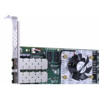 Buy cheap Dual Port 10GB 10GBase-SR Server Network Cards QLE8242-SR-CK 783386002492 from wholesalers