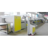 Buy cheap Corrugated carton Production Line from wholesalers