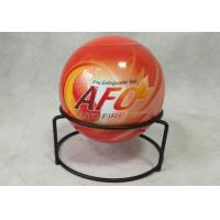 Buy cheap Portable ABC Fire Extinguisher 1.3KG / 1.0KG Fixed Point Automatic Induction product