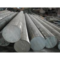Buy cheap GB Q345B / DIN ST52 Hot Rolled Steel Round Bars, 16 - 260mm Diameter Steel Bar For Mechanical Processing from wholesalers
