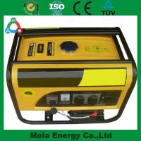 Buy cheap Biogas plant with Small Biogas Generator from wholesalers