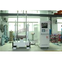 Buy cheap MIL-STD 100kg Payload Half Sine Shock Pulse Shock Test Machine for Home Appliances from wholesalers