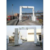 Supply of Nii (non intrusive inspection) Container Scanning System