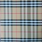 Buy cheap Tartan PVC coated mesh fabric outdoor UV Textilene fabric for sun cloth garden furniture from wholesalers