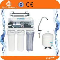 RO System Reverse Osmosis Water Filter Replacement