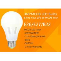 Quality LED Light Bulb , 75 - 100 Watt Incandescent Bulbs Equivalent for Home Use , 360° for sale