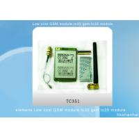 Buy cheap siemens gsm modem from wholesalers