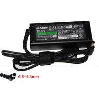 Buy cheap 19.5V OEM Sony Vaio Laptop Power Adapter for VGP-AC19V13 / VGN-SZ110 from wholesalers
