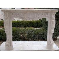 Buy cheap MARBLE FIREPLACE-1 from wholesalers