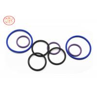 Buy cheap rubber  products wholesale High Tempereture blue Silicone O Rings from wholesalers
