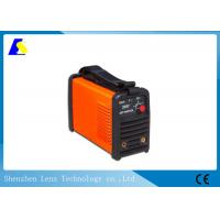Buy cheap IGBT Tig 250 Stainless Steel Weld Cleaner , Electric Welding Machine 1 Year Warranty from wholesalers