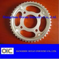 Buy cheap Motorcycle Sprockets , type Australia XT350 D-K , RD400C-E , XR500 J.K , YFM350 W-K , RD400 F.G from wholesalers