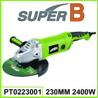 Buy cheap 230mm 2400W professional angle grinder from wholesalers