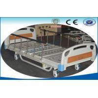 Buy cheap Extra Wide 3 Function Semi Automatic Electric Nursing Beds For Hospital from wholesalers