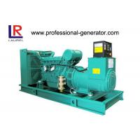 Buy cheap 200kW - 300kW Open Diesel Generator Googol Engine Low Noise Pollution from wholesalers