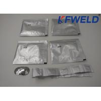 Buy cheap Exothermic Welding Flux Powder #90, Exothermic Welding Metal Material from wholesalers