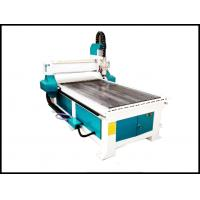Buy cheap Cnc Router Wood Cutting Machine With DSP Handle , Cnc Woodworking Machinery from wholesalers
