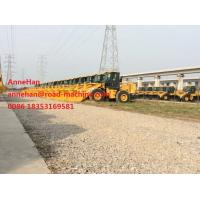 Buy cheap XCMG 3090mm Diesel Case Wheel Loader LW500KL / 3 m³ , 17.4t Payload  With Weichai ENGIEN from wholesalers