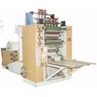 Buy cheap Box Drawing Type Face Tissue Machine/Box Tissue Equipment from wholesalers