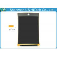 Buy cheap ABS Material LCD Writing Tablet Graphic Drawing Pad For School / Office from wholesalers