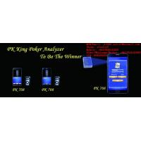 Buy cheap XF Playing Russian Seca Game ( 3 Cards Game ) In Pk King S7 Poker Analyzers from wholesalers