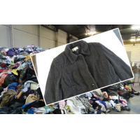 Buy cheap Autumn Used Clothing Second Hand Winter Clothes Wholesale For African Market from wholesalers