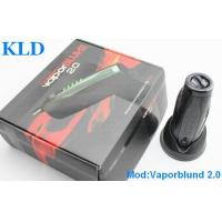 Buy cheap Dual use vapor blunt 2.0 e-cigarette vaporizer with five pre-set temperature setting from wholesalers