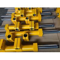 Buy cheap Tie Rod Type Hydraulic Cylinder Single Acting Or Double Acting Customized 3000psi from wholesalers