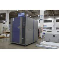 Buy cheap Bare Wire Heater Thermal Shock Test Chamber , Single Door Thermal Testing Equipment from wholesalers