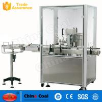 Buy cheap High Quality Product Automatic Perfume Filling Capping Machine from wholesalers