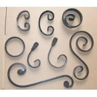 Buy cheap Wrought Iron Components and Parts (Panel) from wholesalers