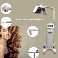 Buy cheap 3 Year warranty hair loss treatment CE approved hair loss treatment laser hair loss treatment from usa from wholesalers