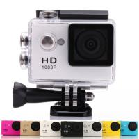 Buy cheap Wholesale sport camera 1.5 LCD screen A9 hd 1080p waterproof digital video action cam from wholesalers