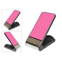 Buy cheap Cellphone Holder +Card Reader+Multi-port USB Hub, High Speed Usb Hub waterproof Phoneholde from wholesalers