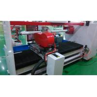 PE Foam BOPP Adhesive Tape Cutting Machine with PLC And Touch Screen Control