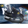 Buy cheap Metal + Hardware Material Virtual Reality Speed Racing Simulator / VR Game Machine from wholesalers