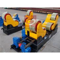 Buy cheap Automatic Centering Vessel Turning Rolls 40T For Pressure Vessel Welding from wholesalers